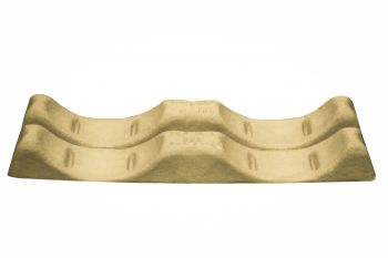 6016 16 inch roll cradle