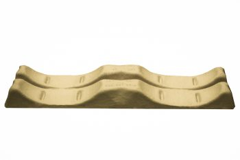 6024 24 inch roll cradle