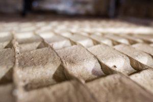 We offer a wide range of molded pulp fiber items