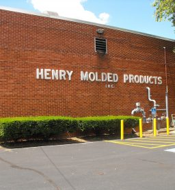 henry molded fiber products