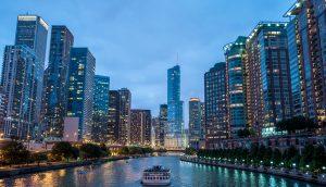 chicago tradeshow